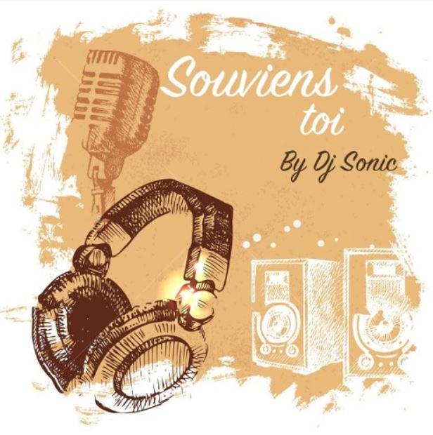 Souviens toi By Dj Sonic sur caribbean-music.net.