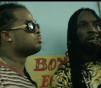 Kalash feat. Mavado – God Knows