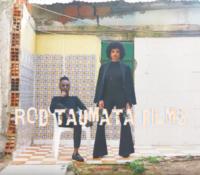 Jennifer Dias Feat. Dabanda – Roçaré