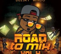Deejay Windo – Road To Mix Vol.4