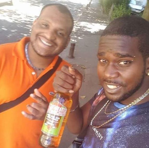 Mix Trap Deejiay LilDjo 2K18 sur Caribbean-Music.net.