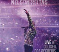 Nelson Freitas – Rebound Chick (Live at Coliseu)