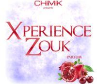 DJ CHIMIK – Xperience ZOUK Parfum : CERISE/GRENADE