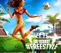 Dj Amigo – Freestyle (Le Temps d'une Mi-Temps)