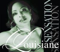 Album Sensation – Louisiane Bonheur