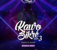 KawoSikréV3 ( Dans Le Noir ) DjStyleTheFuture ( 2003 ) Bonus