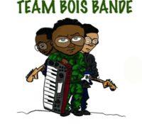 Team bois bandé – Comme d'habitude (version kompa)
