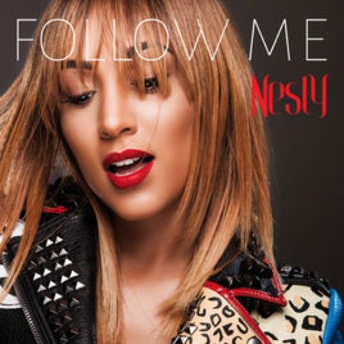 """Nesly - Album """"Follow Me"""""""