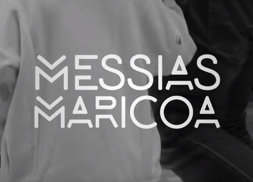 Messias Maricoa - Mulherão