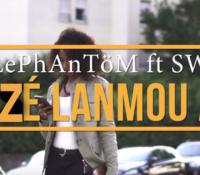 LePhantöm Feat Swé – Pozé Lanmou Aw