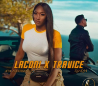 Laconi feat Travice – Aya Nakamura – Djadja Remix