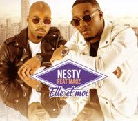 Nesty Feat Maoz – Elle et Moi
