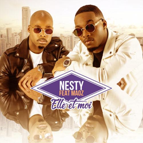 Elle et Moi de Nesty Feat Maoz