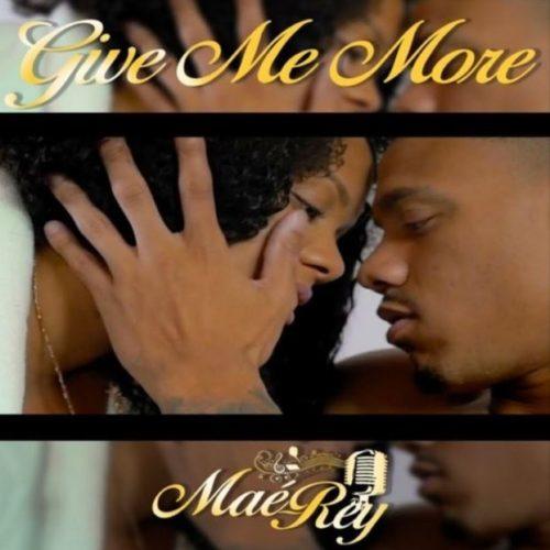 Maé - Rey - Give Me More sur Caribbean-Music.net.