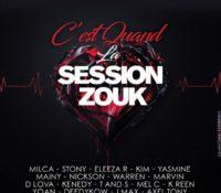 DJ Skety – C'est Quand La Session Zouk – 2k18