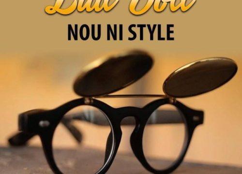 Littl' doll - Nou Ni Style