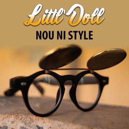 Nou Ni Style de Littl' doll