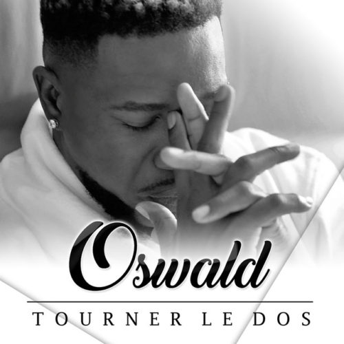 Tourner le dos d'Oswald
