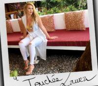Laura – Touchée