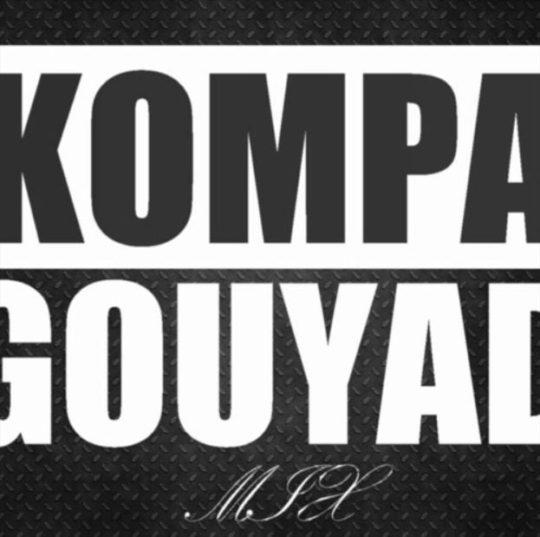 LE GOUYAD.mp3 By VJ BEN sur Caribbean-Music.net.