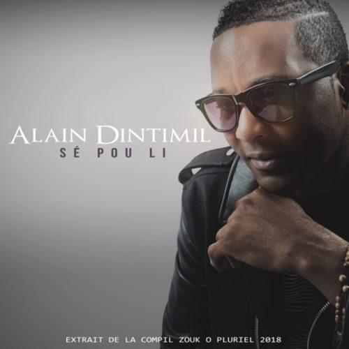 Alain Dintimil - Sé Pou Li