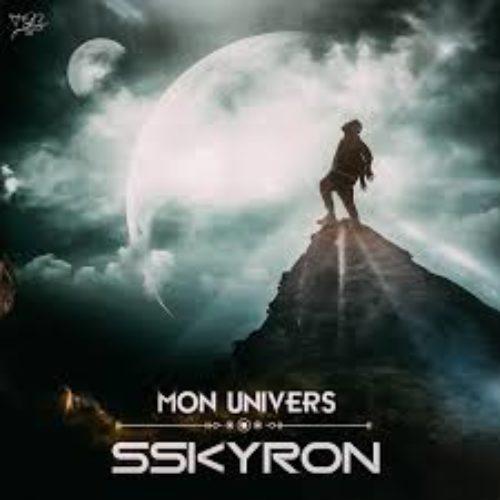 Sskyron - Mon Univers