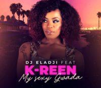 DJ Eladji Feat K-Reen – My sexy gwada