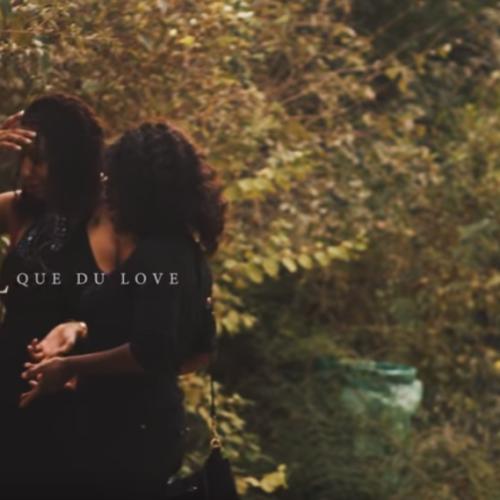 EYDEL feat. MANAREAL - Que Du Love