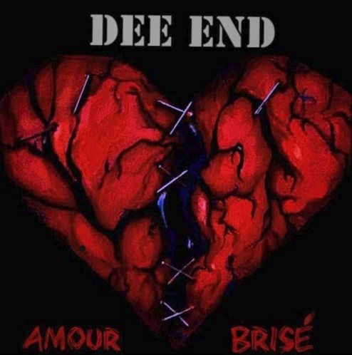 Amour Brisé de Dee End