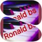 Pezesouse gaspiyaj de Ronald BS