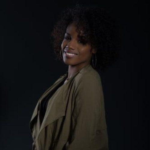 J.Kay la chanteuse guadeloupéenne