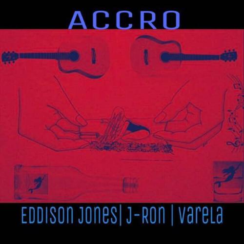 Eddinson Jones - Accro