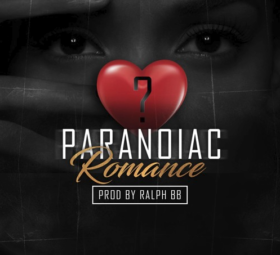 Dj Ralph Bb - Paranoiac Romance