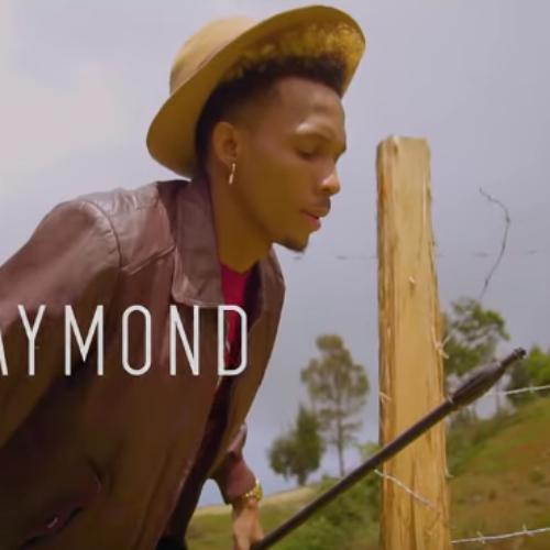 Thinking Out Loud (Remix) - Rayy Raymond