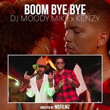 Nouveau Clip Dancehall de 2020 - Moody Mike Ft Kenzy - Boom bye bye