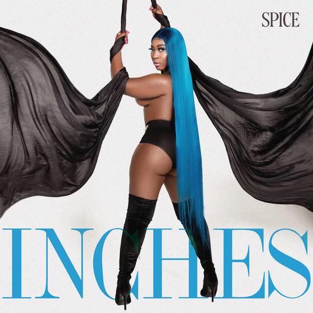 Nouveau Clip Dancehall de 2020 - Spice - Inches
