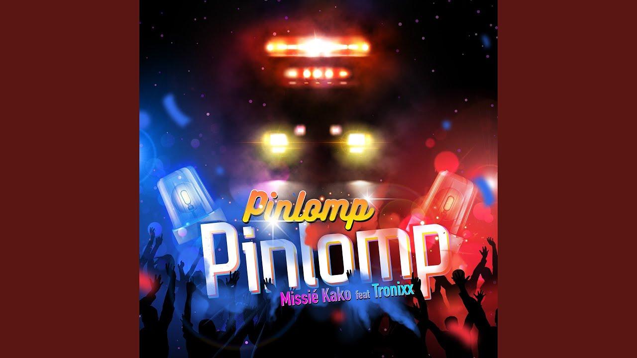 Nouveau Clip Bouyon de 2020 - Missié Kako & Tronixx - Pinlomp Pinlomp sur caribbean-music.net.