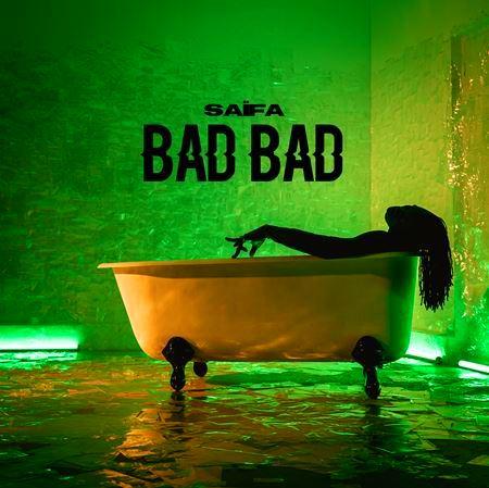 Nouveau Clip Caribbéen de 2020 - Saïfa - Bad Bad