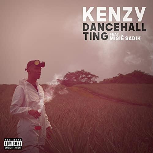 Nouveau Clip Dancehall de 2020 - Kenzy Ft. Misié Sadik - Dancehall Ting