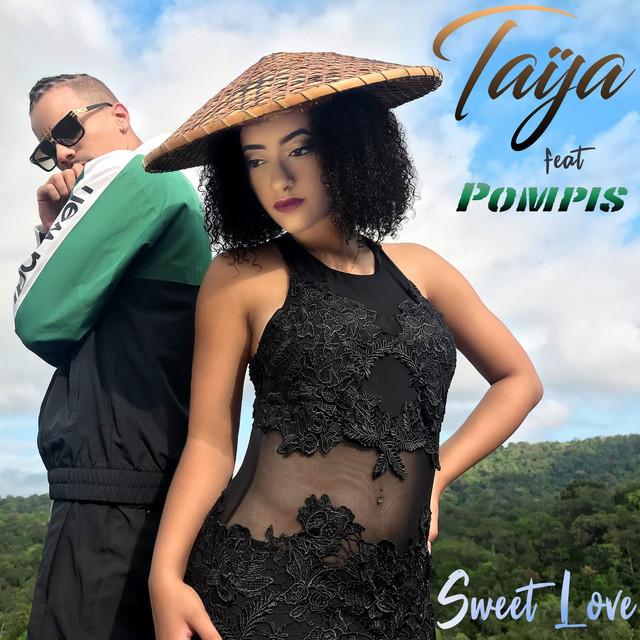 Nouveau Clip Kompa/Gouyad de 2019 - Taïja Ft. Pompis - Sweet Love
