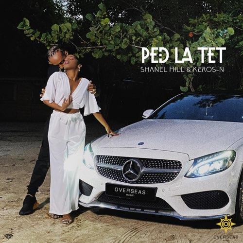 Nouveau Clip Rap Créole de 2020 - Shanel Hill feat. Keros-N - Ped la tet