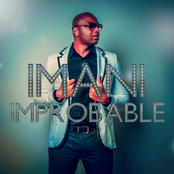 Nouveau Clip Zouk de 2020 - Imani - Improbable