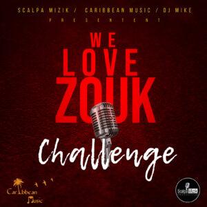 WeLove Zouk Challenge