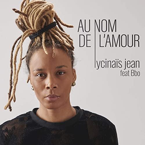 Nouveau Clip Zouk de 2020 - Lycinaïs Jean Ft. Bbo- Au nom de l'amour