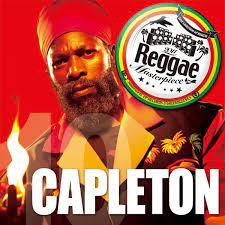 Nouveau Clip Reggae de 2021 - Capleton - Jah Jah is Real
