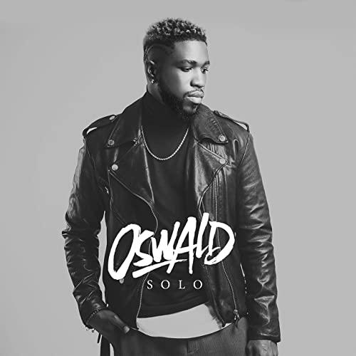 Nouveau Clip Kompa/Gouyad de 2018 - Oswald - Solo