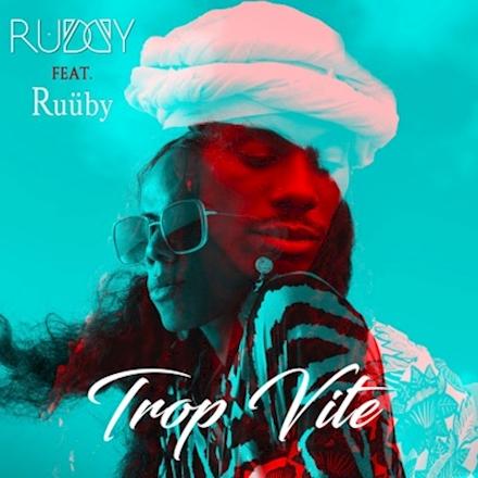 Nouveau Clip Zouk de 2021 - Ruddy feat Ruüby - Trop vite