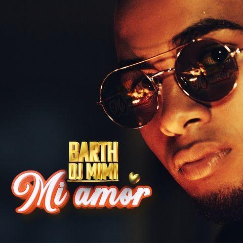 video-nouveau-clip-caribéen-2021-Barth FT. Dj Mimi - Mi amor